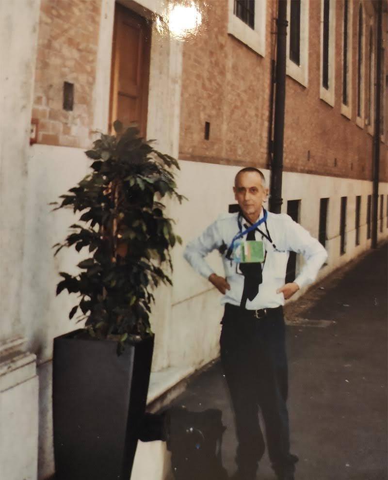 Giovanni Gabriele